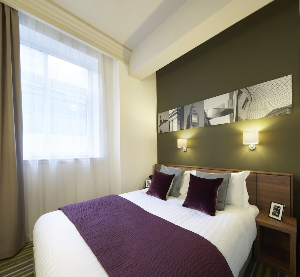 Citadines Apart'hotel Holborn Covent Garden London