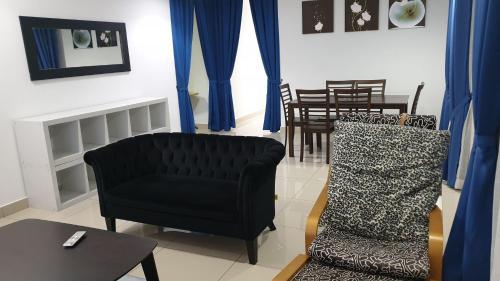 Damika Villa Pudina Putrajaya