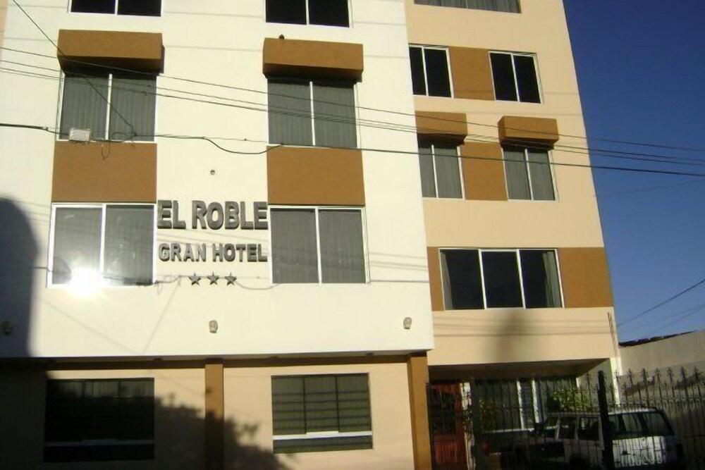 El Roble Gran Hotel