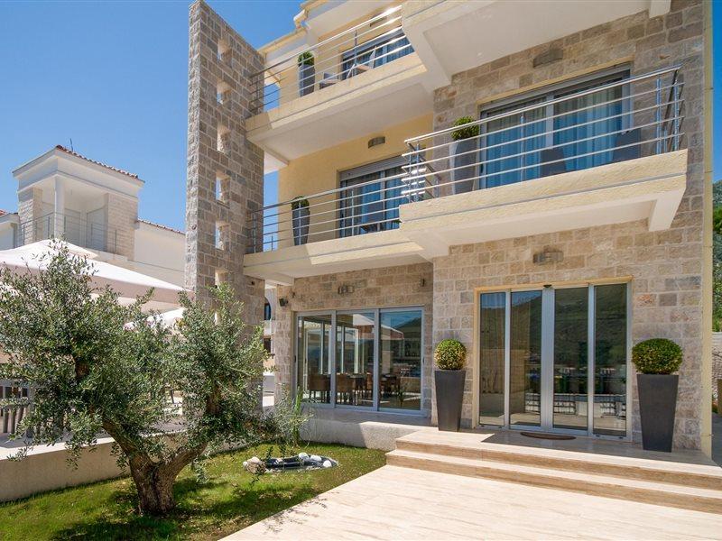 Boutique Hotel & Spa Casa del Mare Mediterraneo