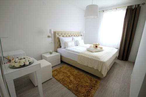 Apartments Villa Mantinela 1
