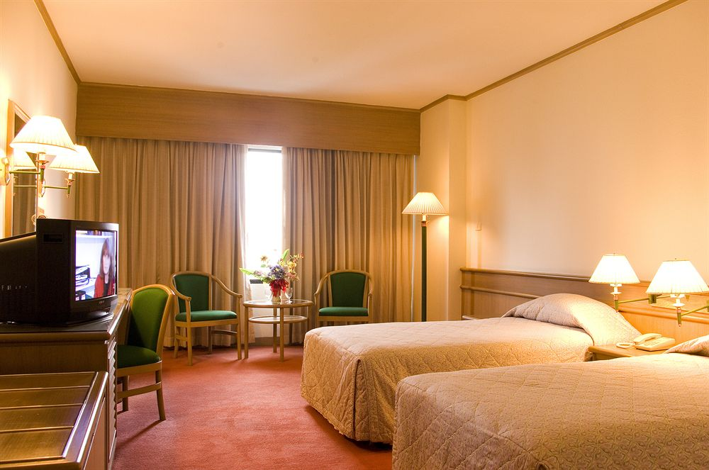 Gallery image of Pratunam Park Hotel