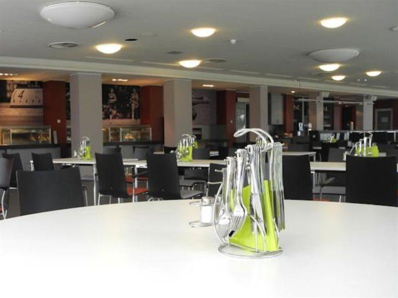 Gallery image of Hotel Sportforum