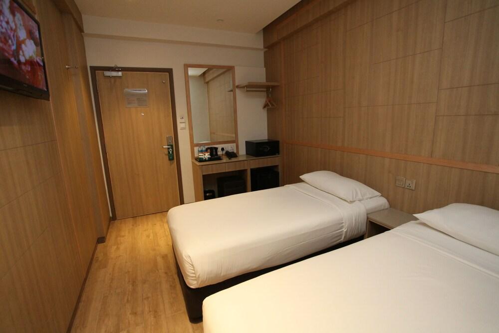 Gallery image of Hotel 81 Premier Star