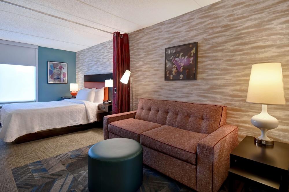 Gallery image of Home2 Suites by Hilton Nashville Vanderbilt