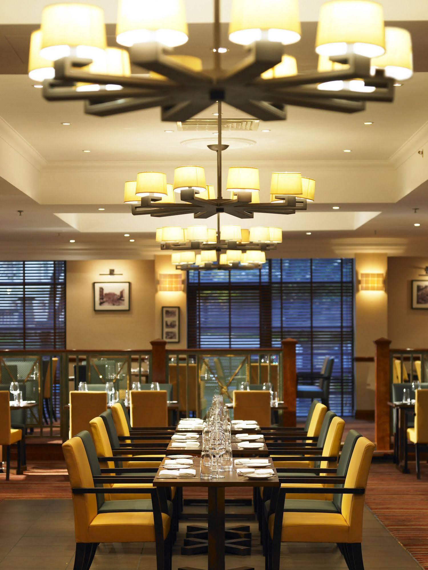 Foto - Liverpool Marriott Hotel City Centre