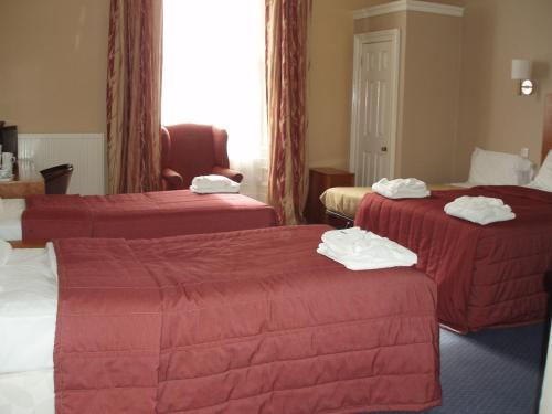 Gallery image of Abbey Hotel