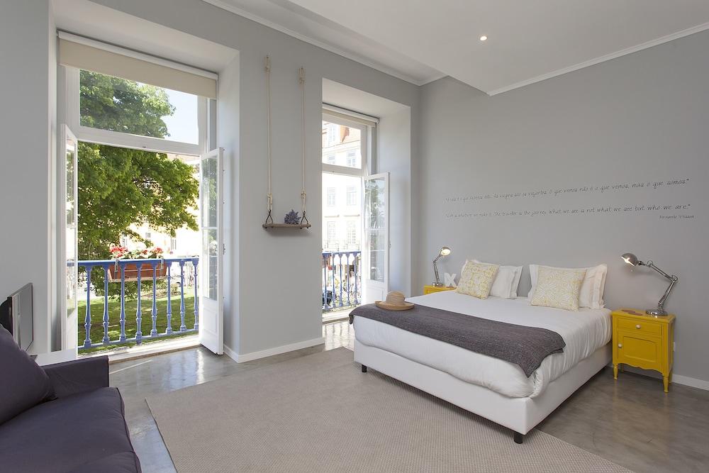Emporium Lisbon Suites
