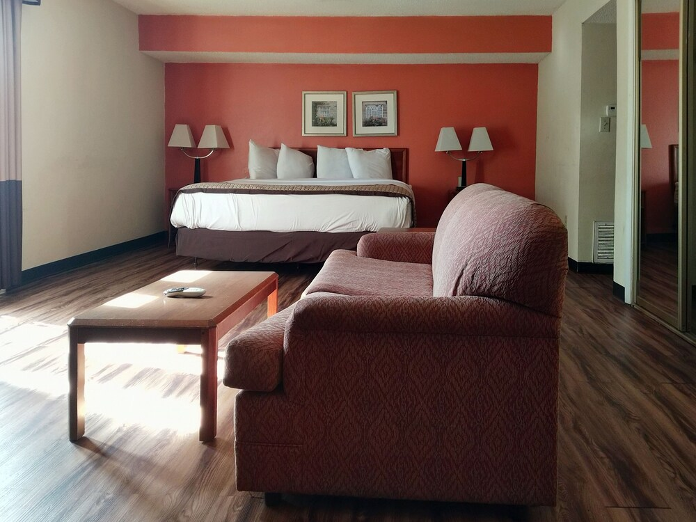 Gallery image of Extended Studio Hotel