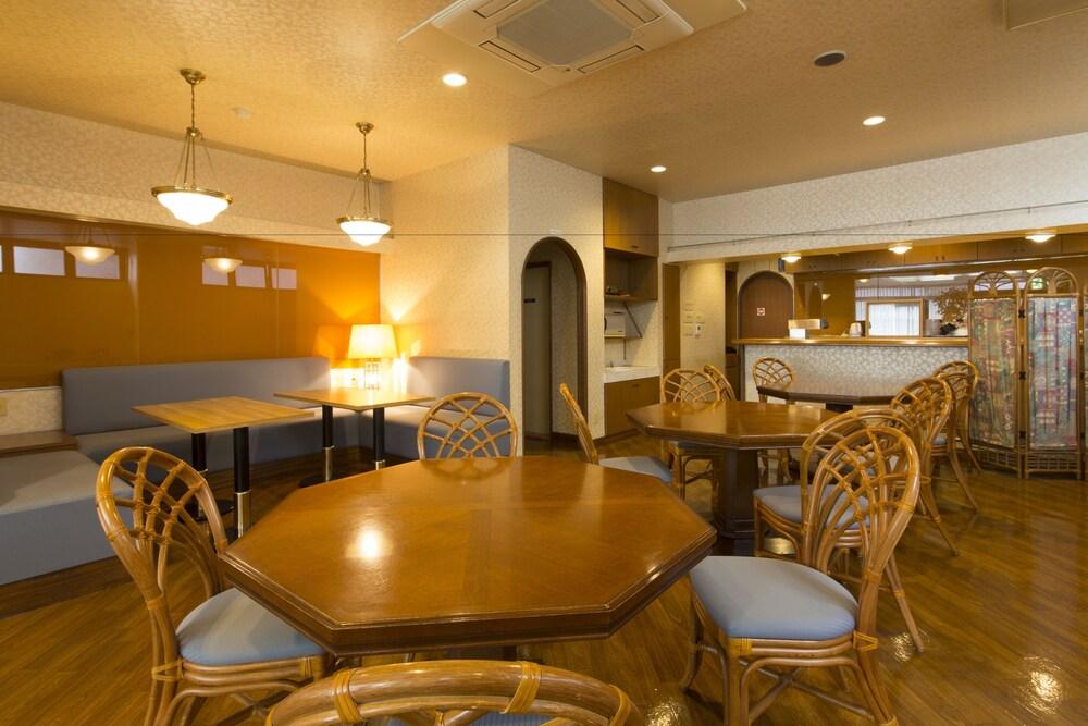 Gallery image of Mizuho Urban Hotel