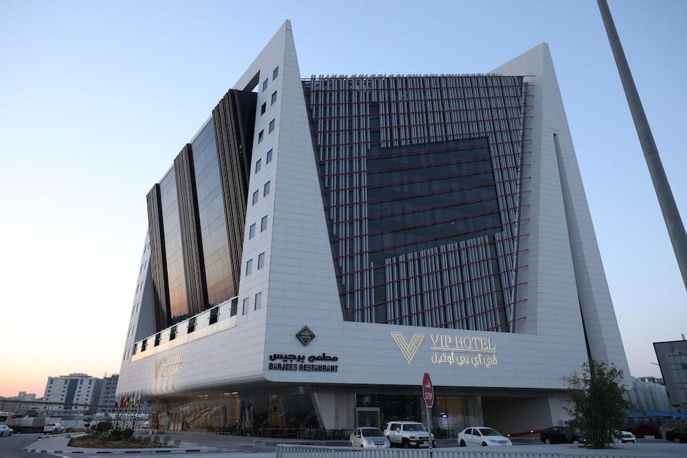 VIP Hotel Doha Qatar