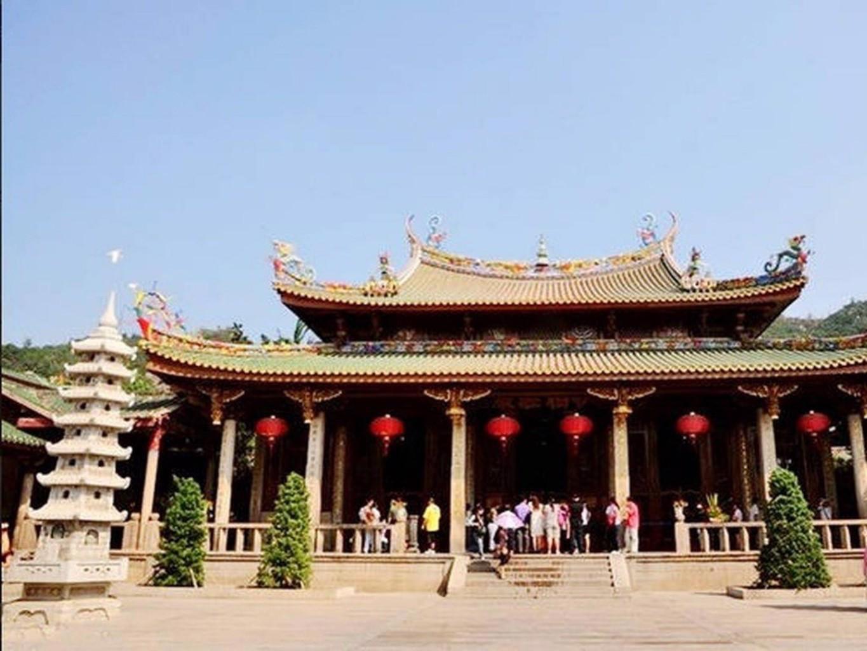 Bailuzhou Hotel Xiamen