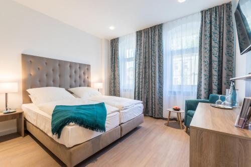 Sleep & Relax Apartement