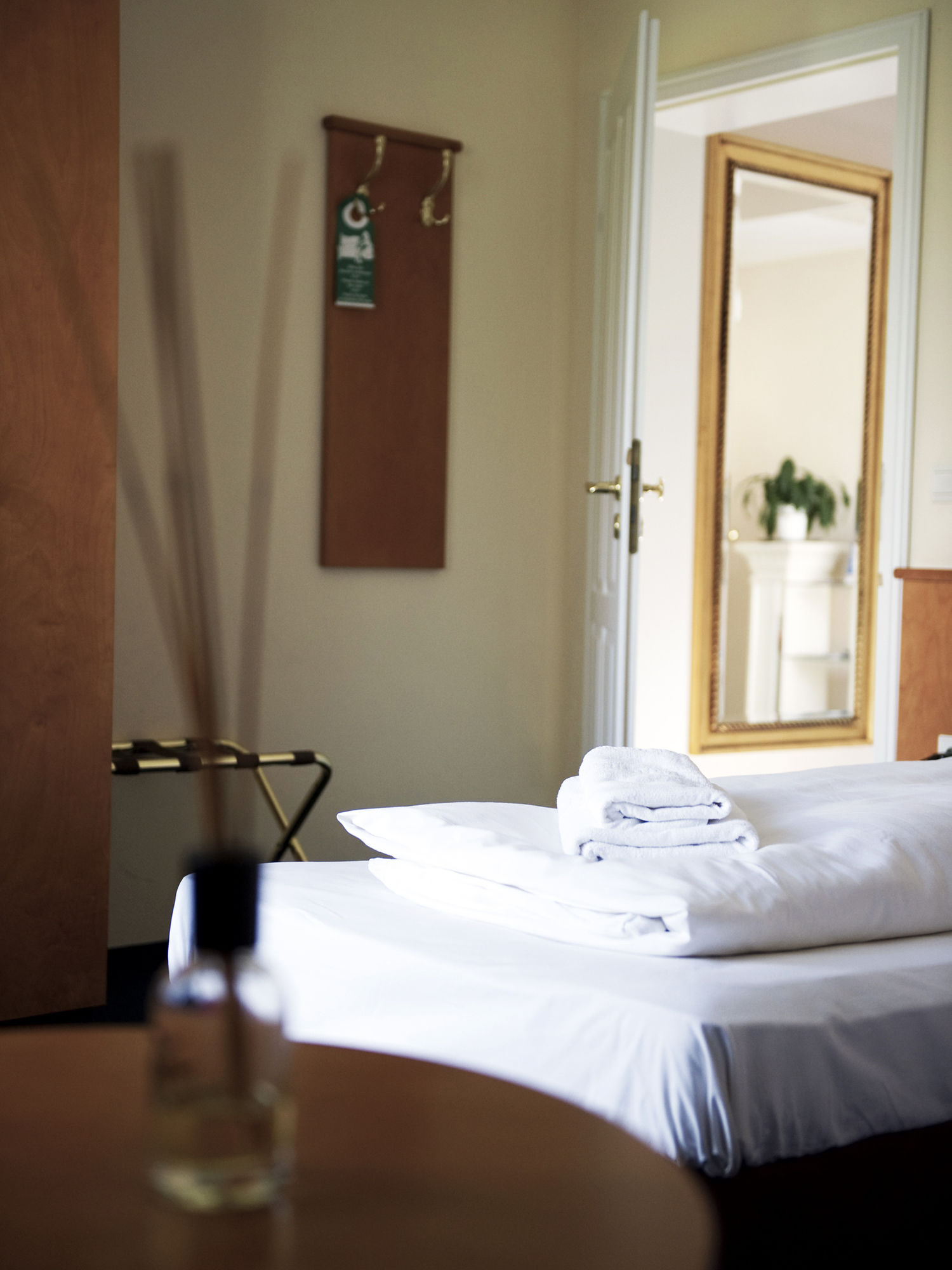 Hotel Villa Stockum