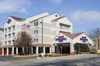 SpringHill Suites by Marriott Rochester Mayo Clinic St Marys
