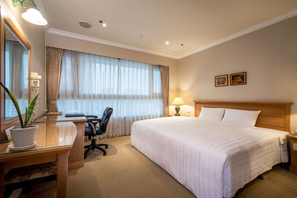 Formosa Corridor Hotel