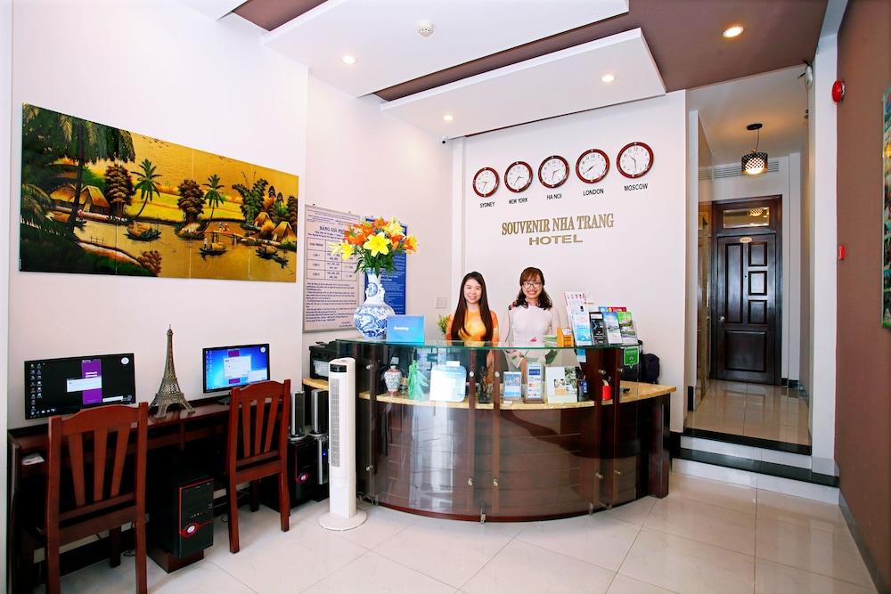 Gallery image of Souvenir Nha Trang Hotel