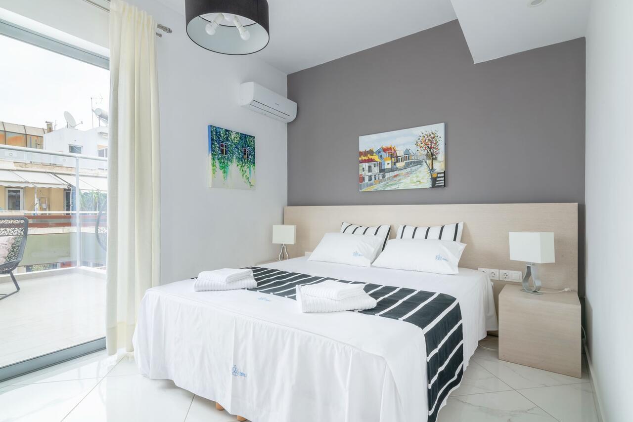 Apartment Apollo & Apartment Artemis in Central Athens