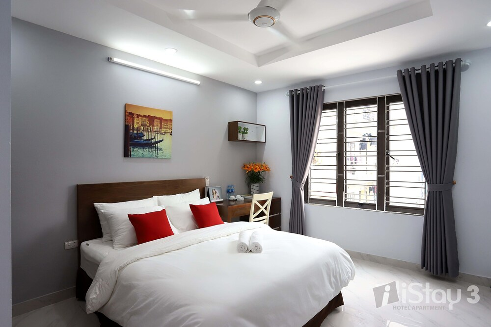 iStay Hotel Apartment 3