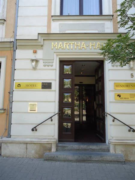 Gallery image of Hotel Marthahaus