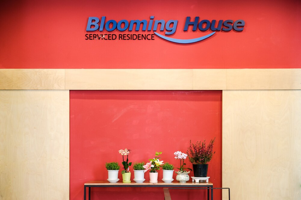 Gallery image of Blooming House Residence