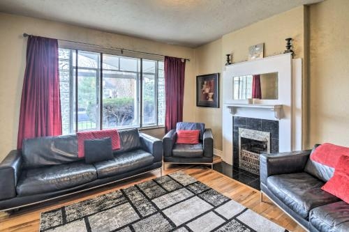 NEW Downtown Denver Home 1 Mile to City Park