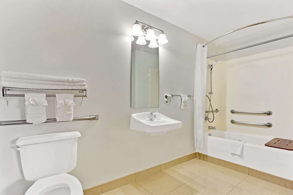 Gallery image of Super 8 by Wyndham Tucson Grant Road Area AZ
