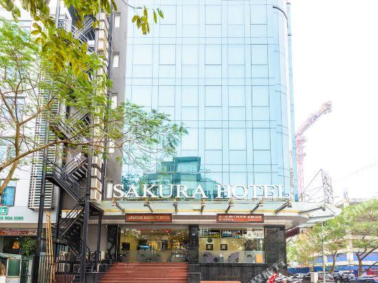 Sakura Hotel 2