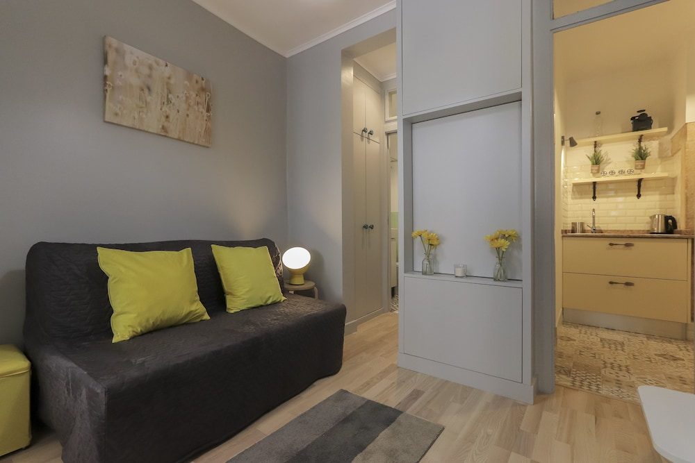 Cosy Liberdade By Homing