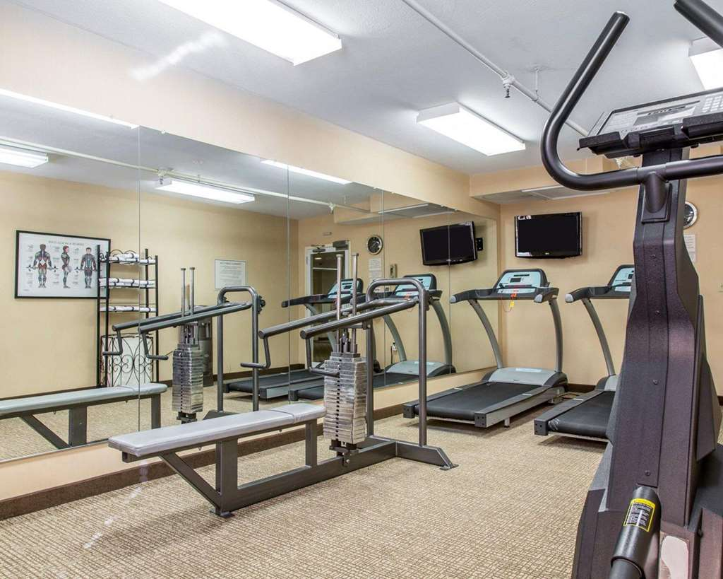 Gallery image of Quality Inn Mystic Groton