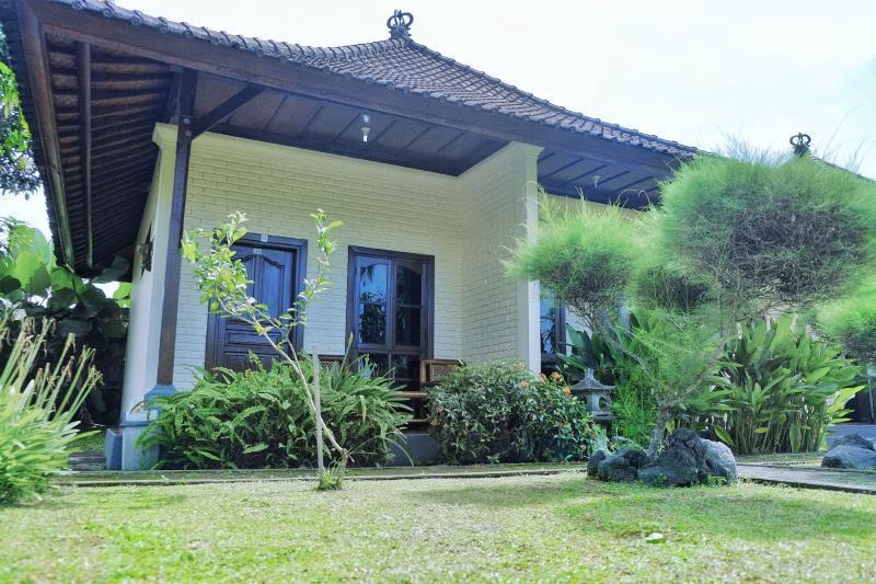Hotel Astiti Graha Tanah Lot Bali