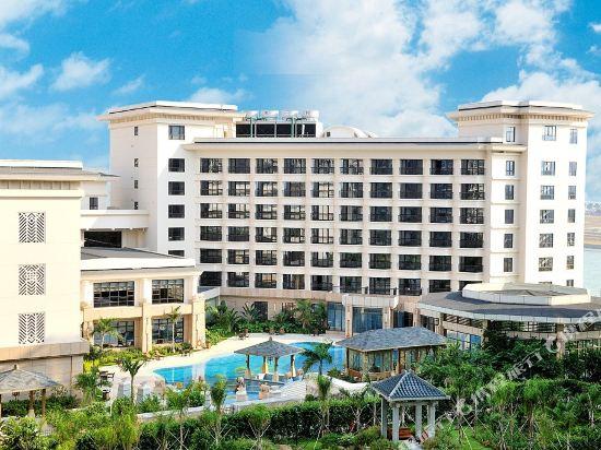 Xiamen Gulangwan Hotel