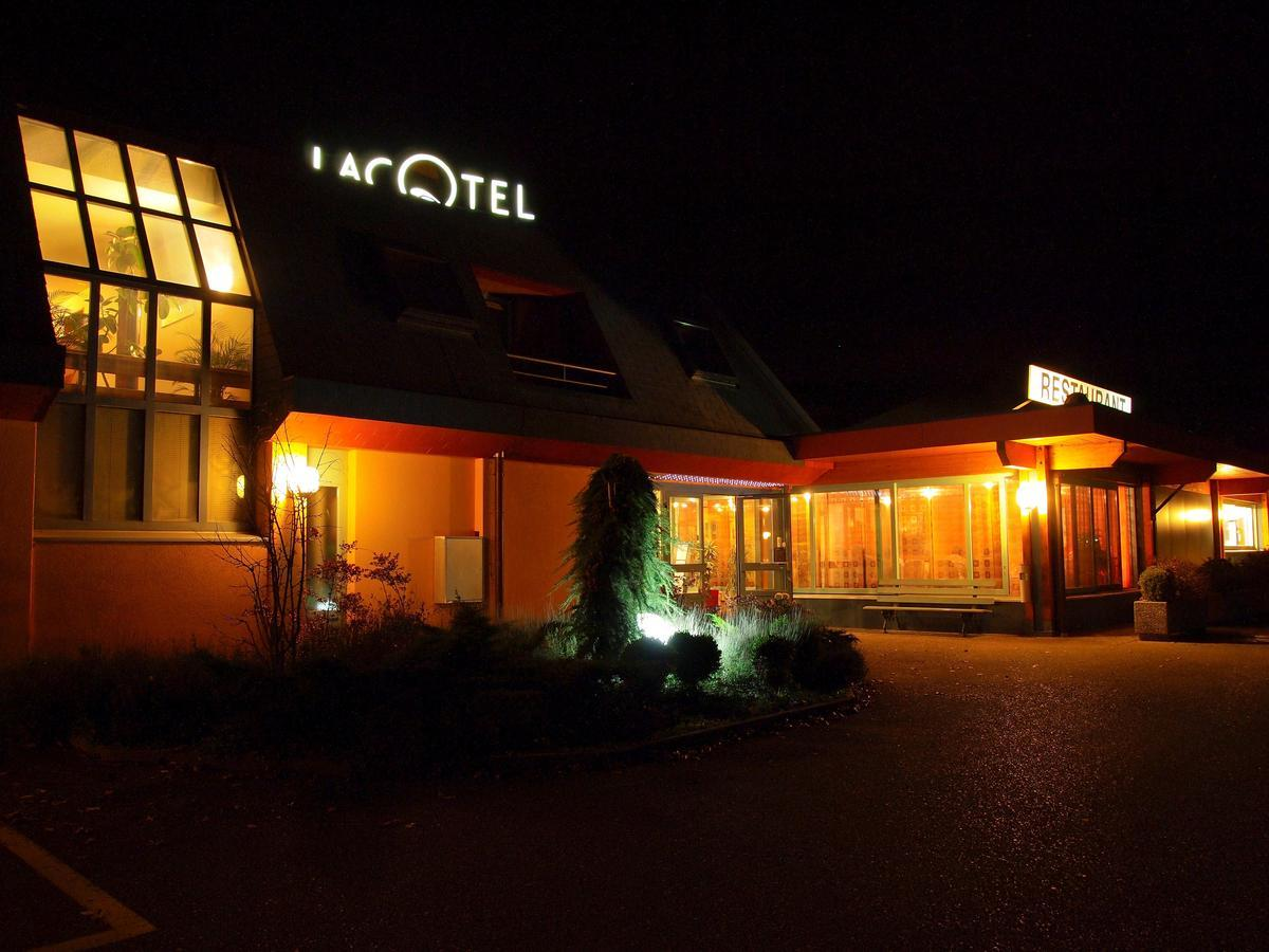 Gallery image of Hotel Lacotel