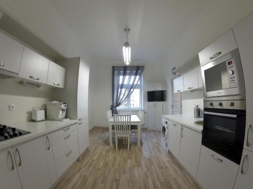 Art Apartments Seifertova