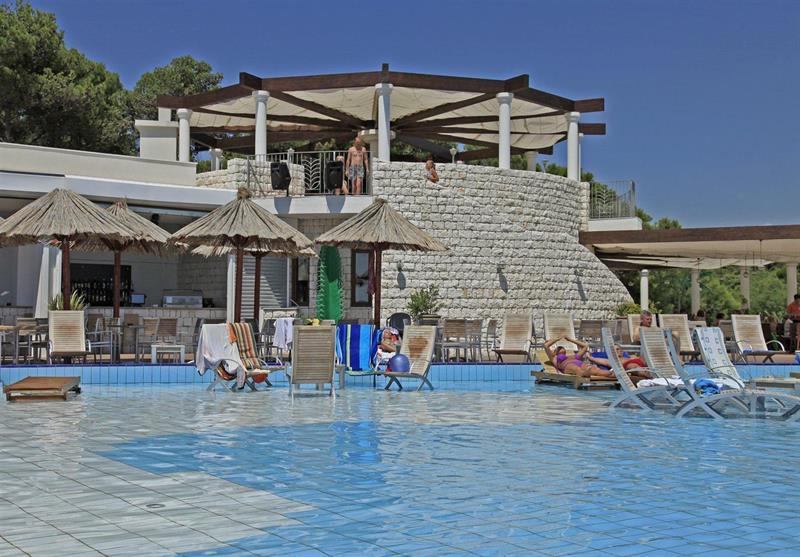Villas Kornati