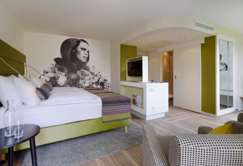 Hotel Indigo Dusseldorf Victoriaplatz