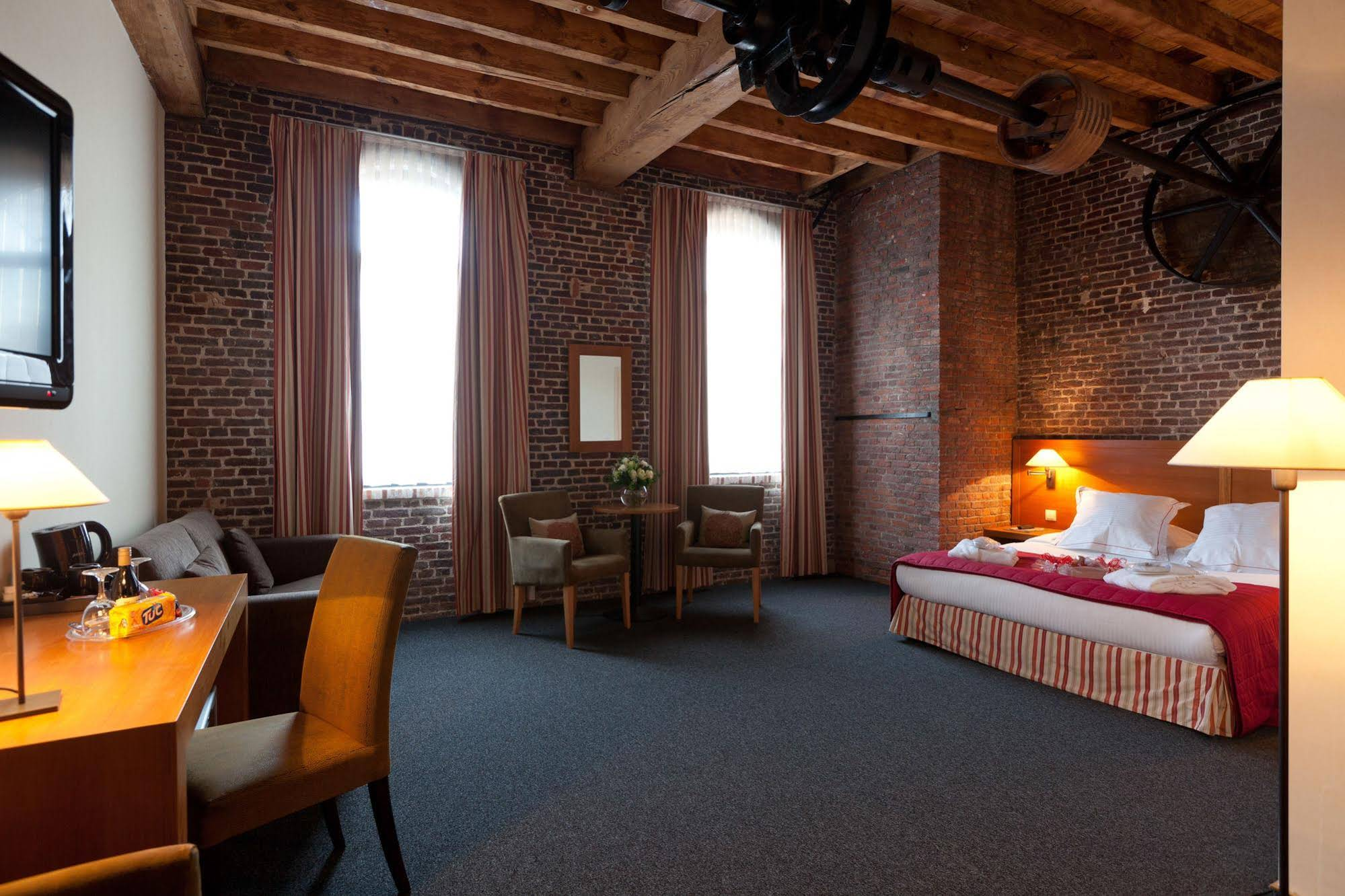 Ghent River Hotel
