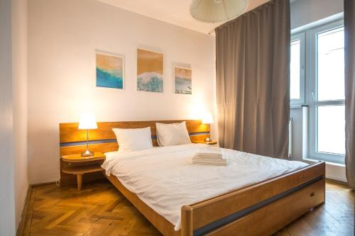 Olala Unirii Cozy Apartment