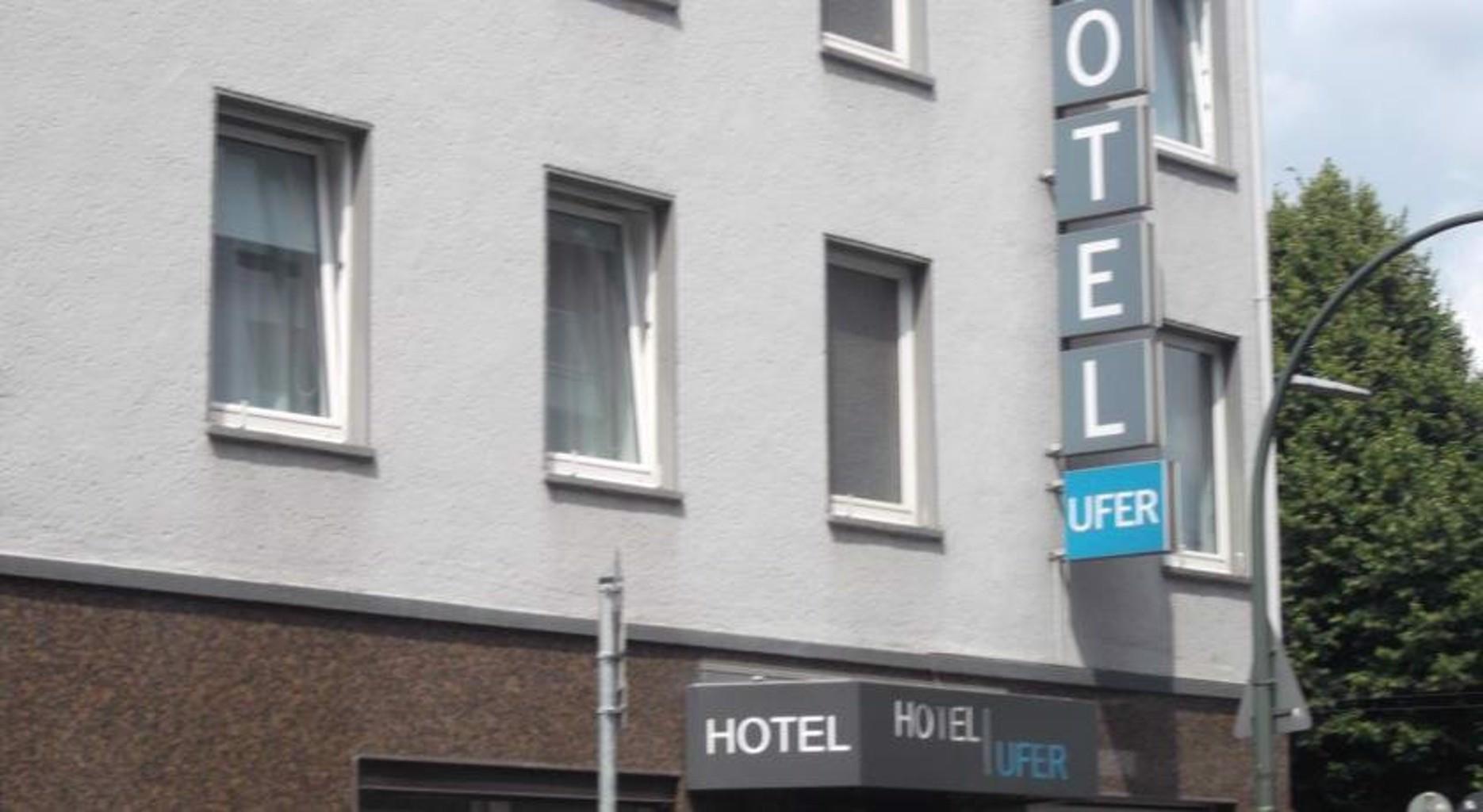 Art Hotel Ufer