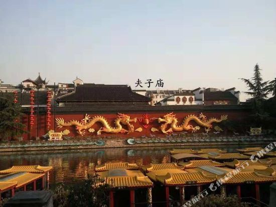Gallery image of Changxiangsi Hotel