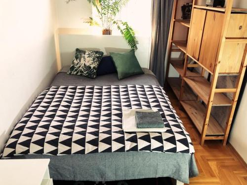 Cosy & quiet flat in Center