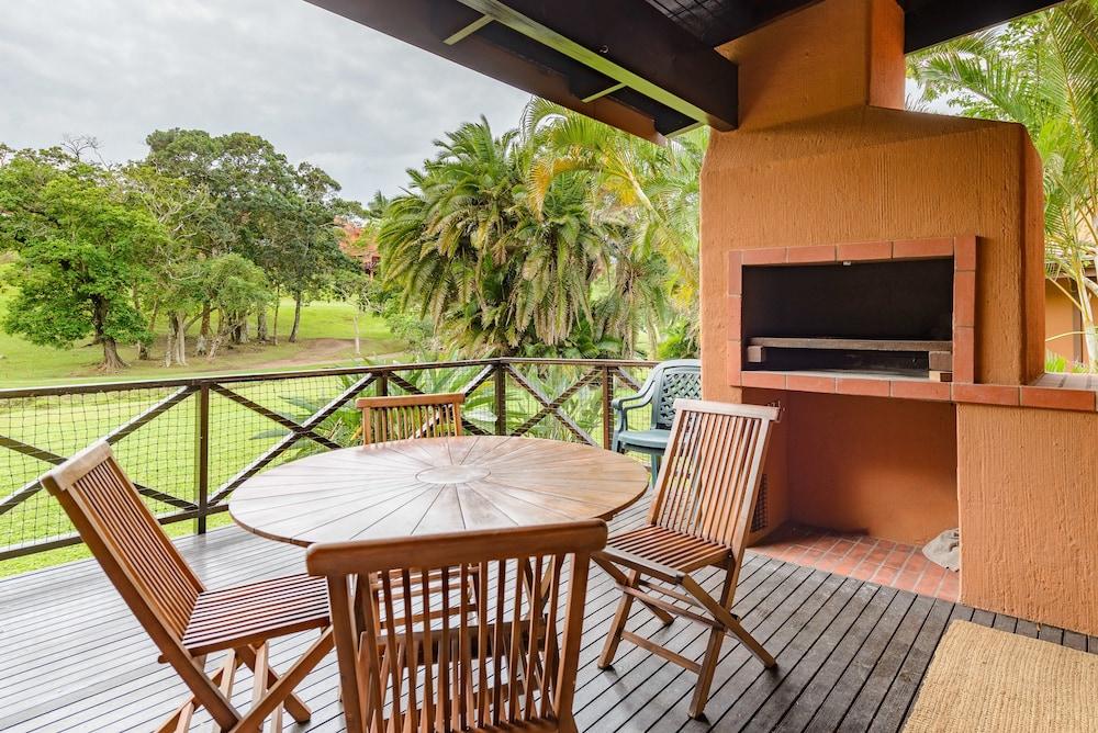 San Lameer Villa Rentals 2707