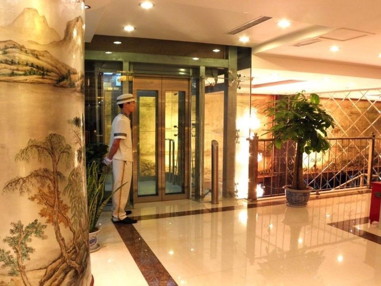 New Dongpo Hotel