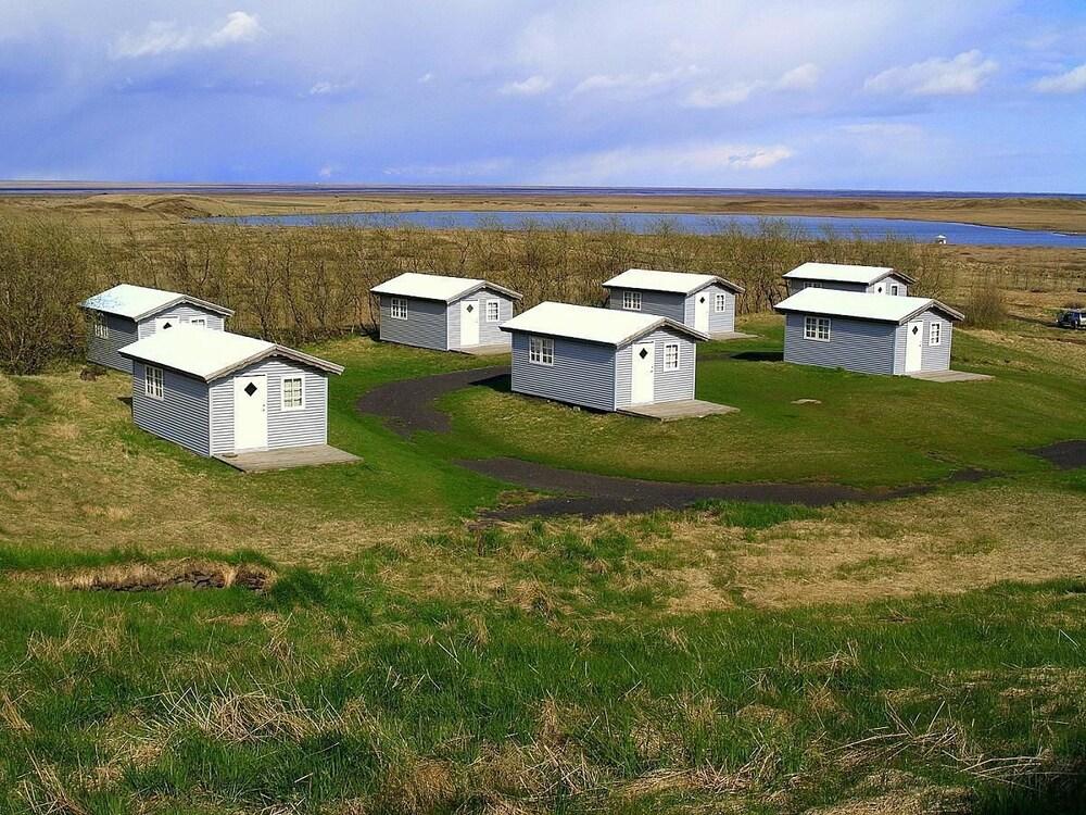 Gallery image of Efri Vík Bungalows