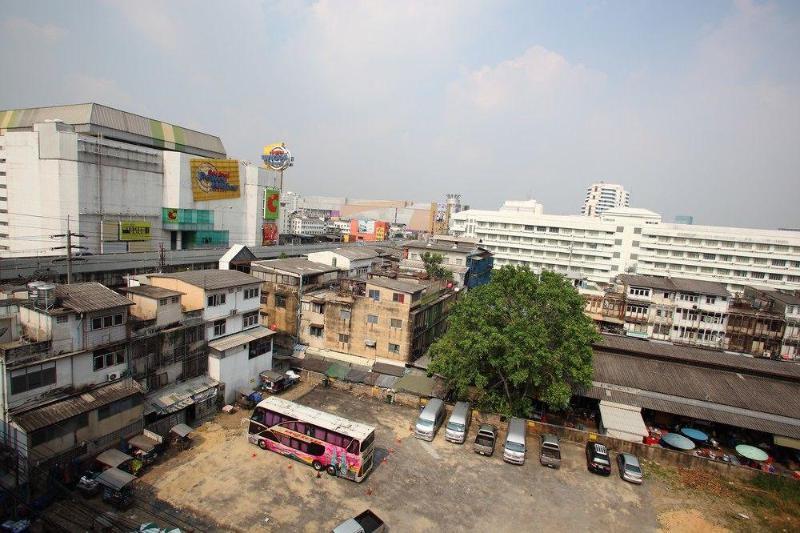 Regent Ramkhamhaeng and Apartment