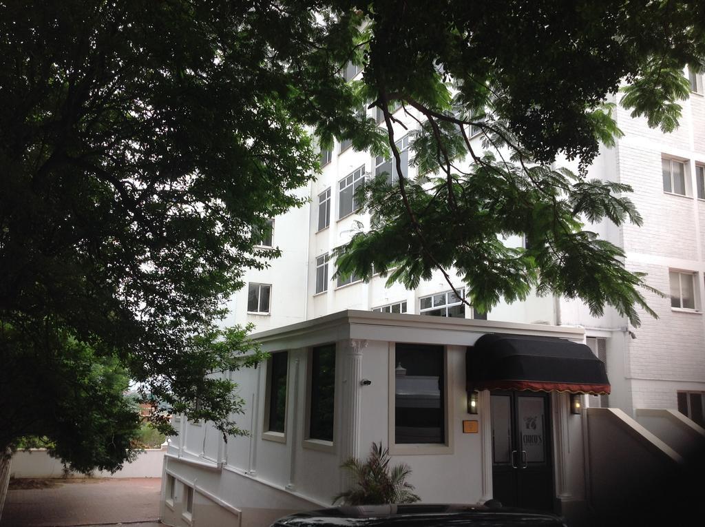 Emakhosini Hotel On East