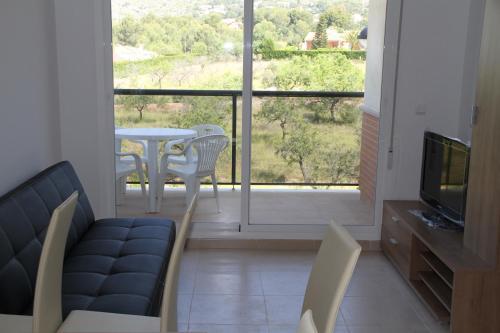 Apartamentos Amanecer - Alcoceber