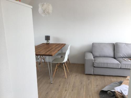 Apartment Brander Blick