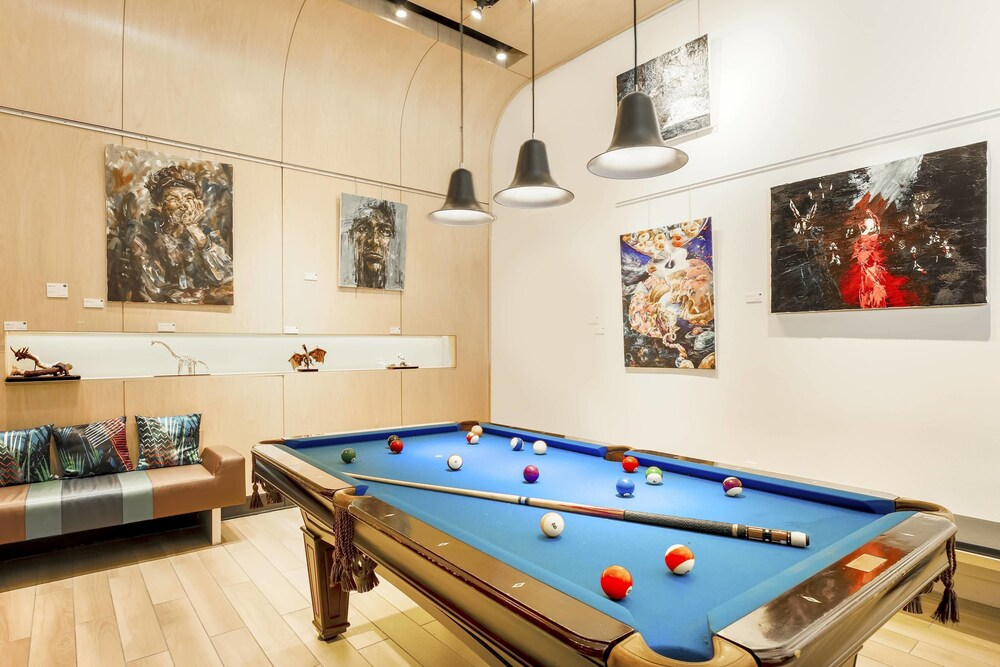 Gallery image of Aloft Harlem