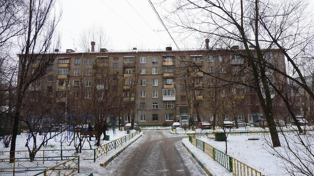 Istok Apartments